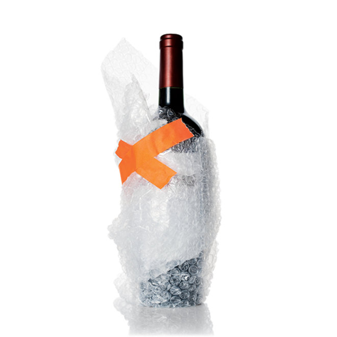 Food & Wine: The 3 Best Ways to Get Your Wine Home Safe and Sound