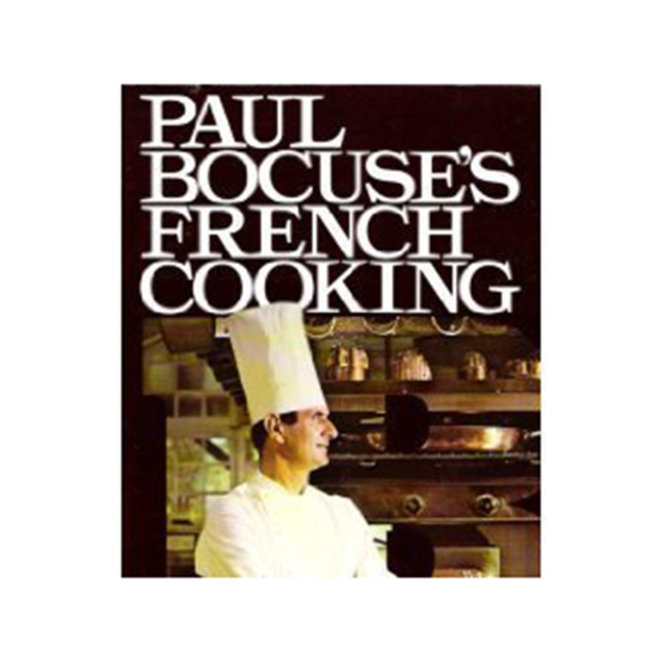 Food & Wine: Why You Need Paul Bocuse's Technique Textbook