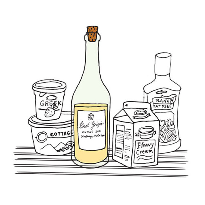 Food & Wine: The Fact and Fiction of Leftover Wine