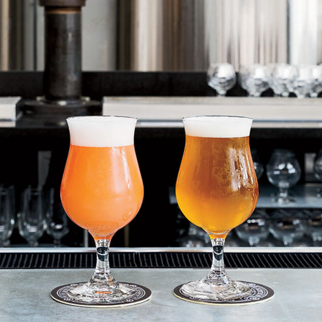 Food & Wine: Why Sour Beer is the Most Exciting Brewing Trend Right Now