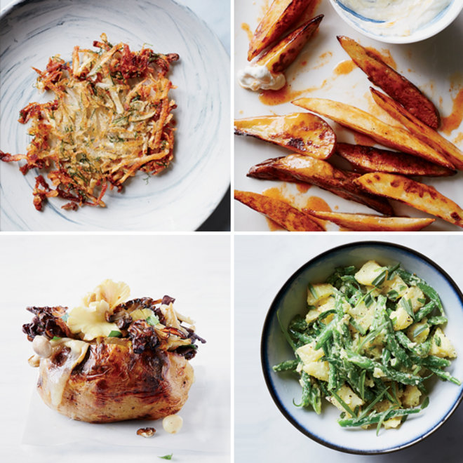 Food & Wine: 4 Stellar Potato Sides