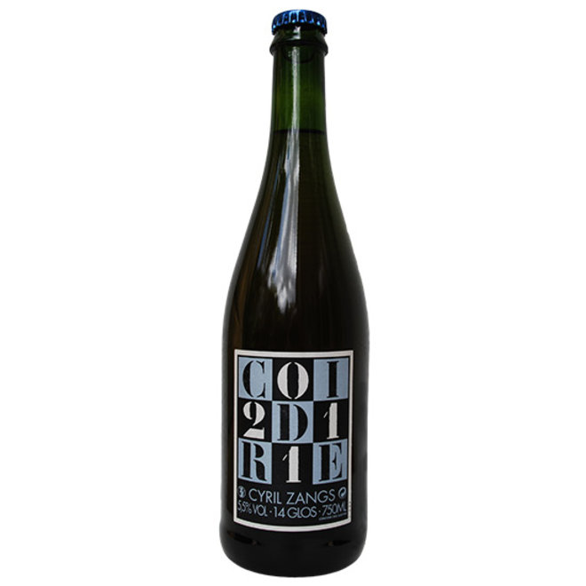 Food & Wine: Crave-Worthy French Cider for Fall