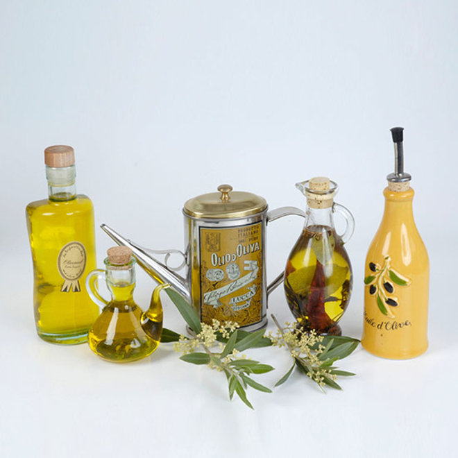Food & Wine: Olive Oil