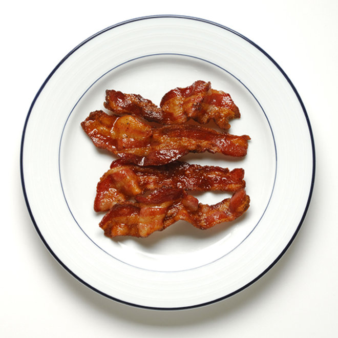 Food & Wine: Bacon