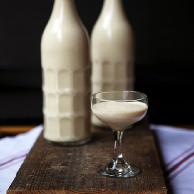 Food & Wine: John Besh Wants You to Age Your Eggnog