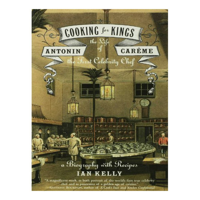 Food & Wine: Essential Cookbooks by a Founder of French Cuisine