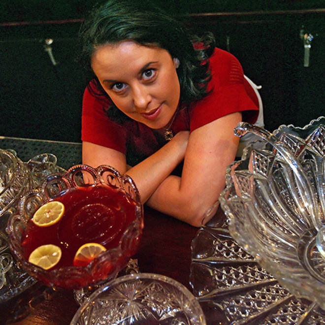 Food & Wine: Mixologist Julie Reiner