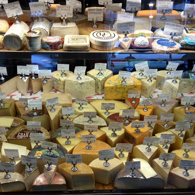 Food & Wine: 4 Legendary Cheeses and Their Cheaper (But Still Delicious) Counterparts