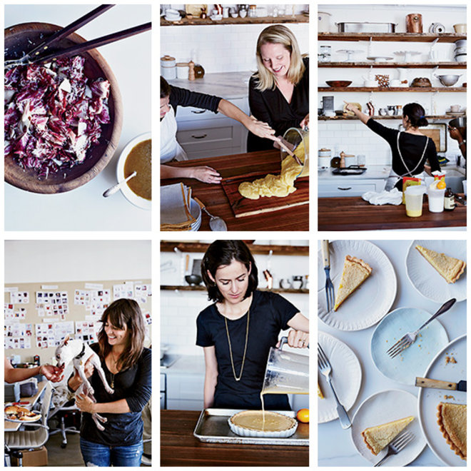 Food & Wine: Company Snack Time at Food52
