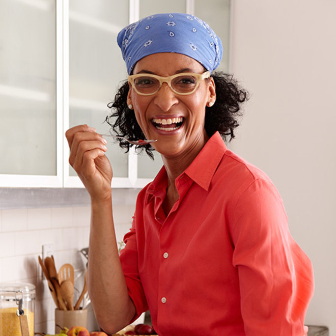 Food & Wine: Carla Hall