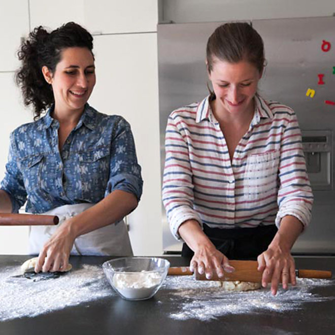 Food & Wine: 5 Steps to Getting a Cookbook Deal