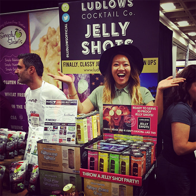 Food & Wine: 5 Mistakes That Made Coolhaus's Freya Estreller a Better Business Owner