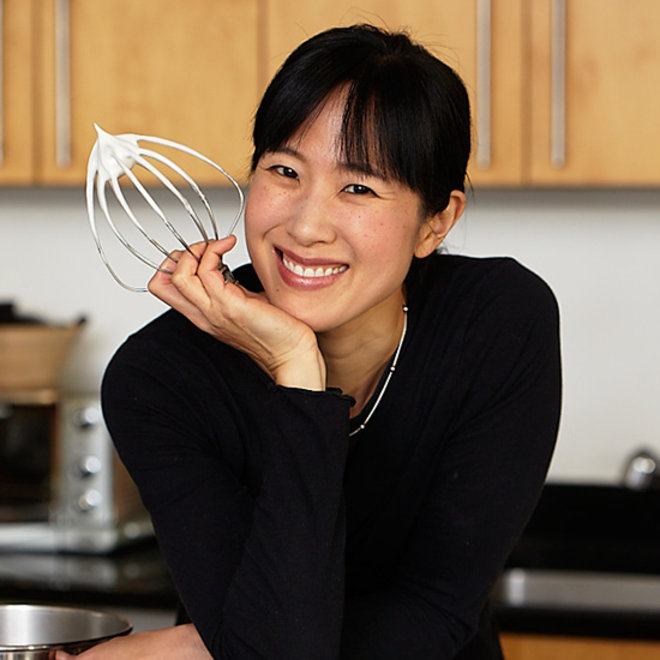 Food & Wine: Joanne Chang