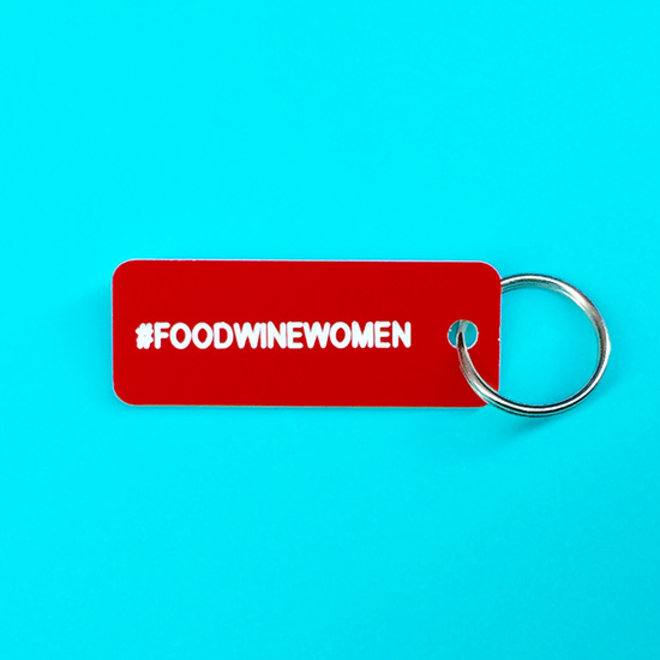Food & Wine: The Stylish Way to Support #FOODWINEWOMEN