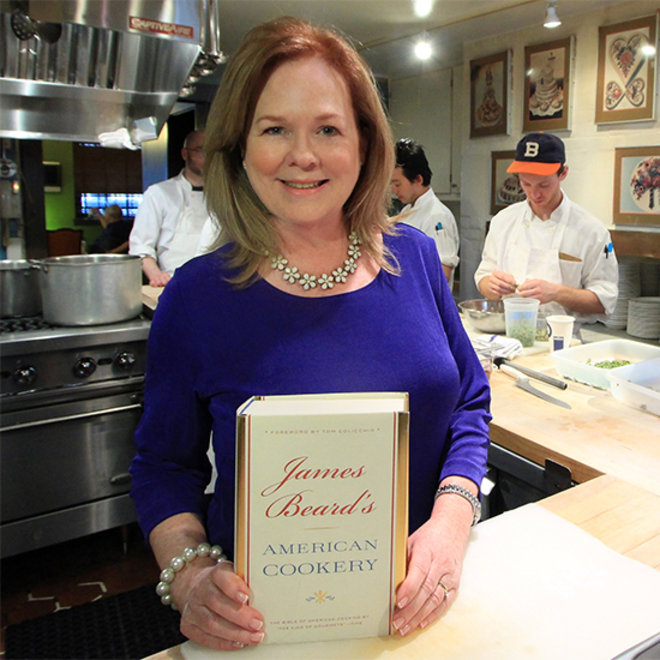 Food & Wine: Susan Ungaro