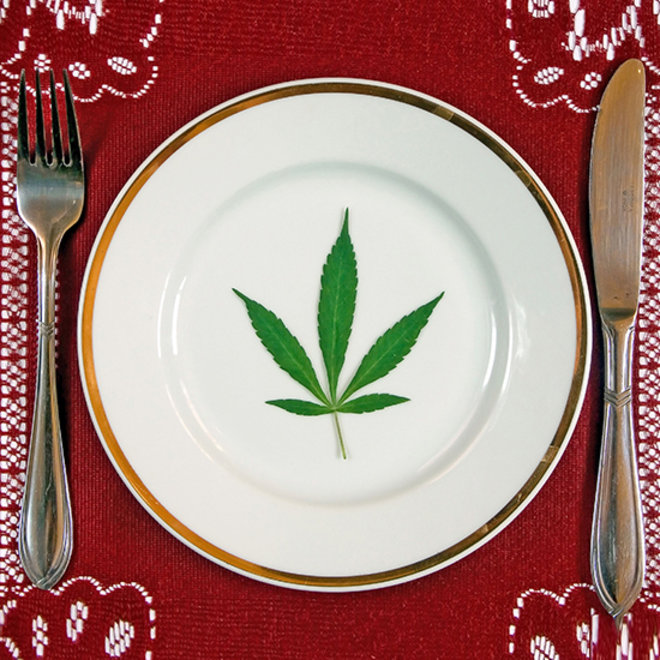 Food & Wine: The Problem with Stoned Diners in Denver