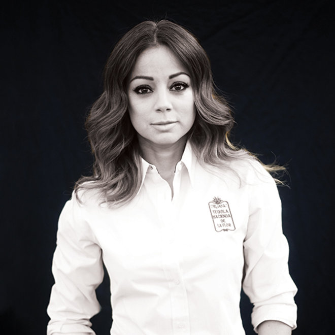 Food & Wine: Marcela Valladolid