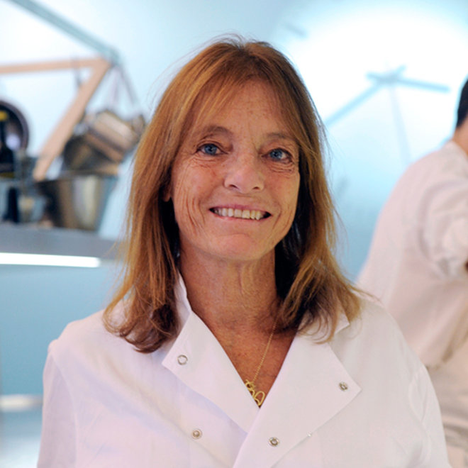 Food & Wine: Chef Ruth Rogers