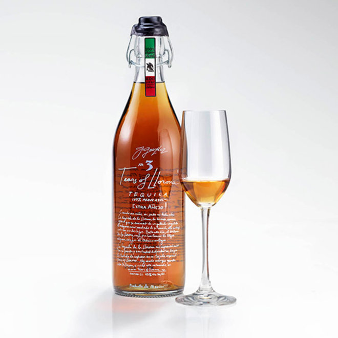 Food & Wine: Barrel-Aged Tequila Is the New Scotch