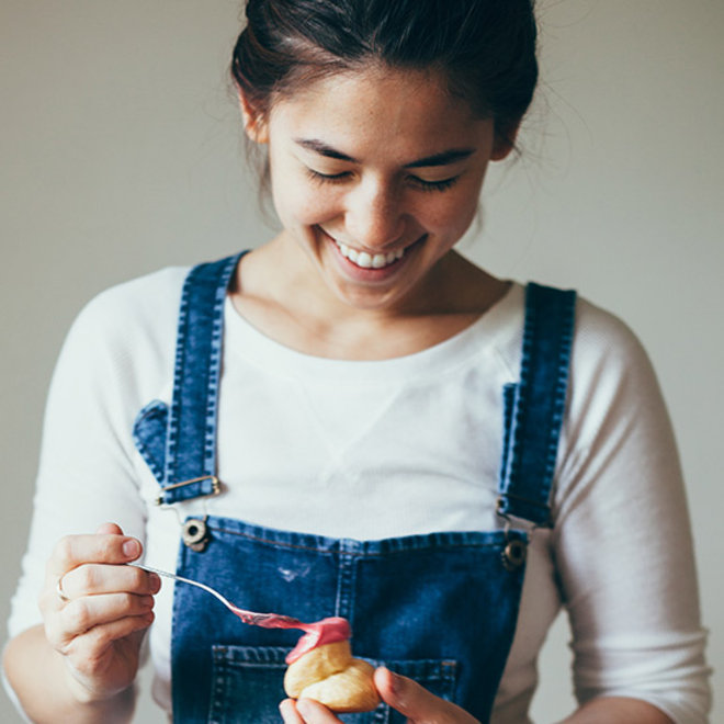 Food & Wine: Molly Yeh
