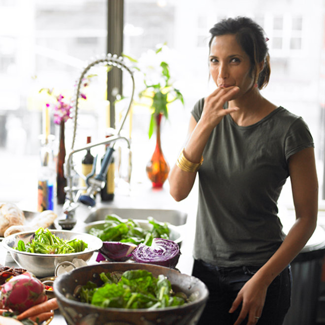 Food & Wine: Padma Lakshmi
