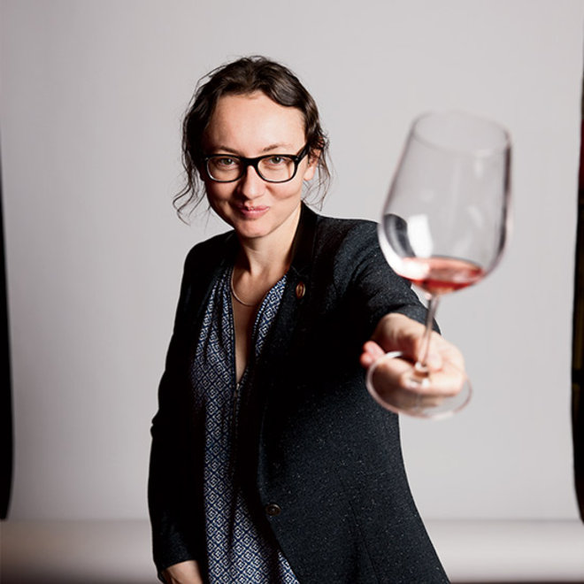 11 Questions for a Natural-Wine Evangelist