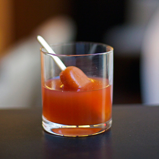 Food & Wine: 6 Umami-Packed Cocktails