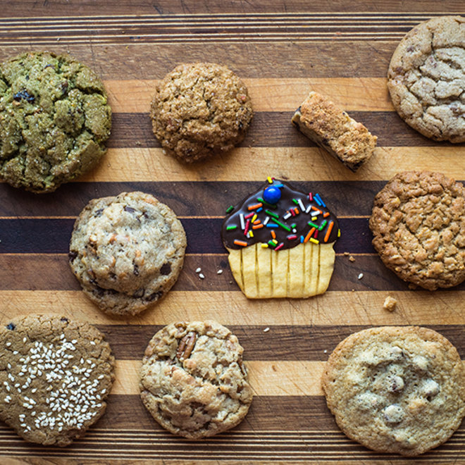 Food & Wine: The Ultimate Cookie Party