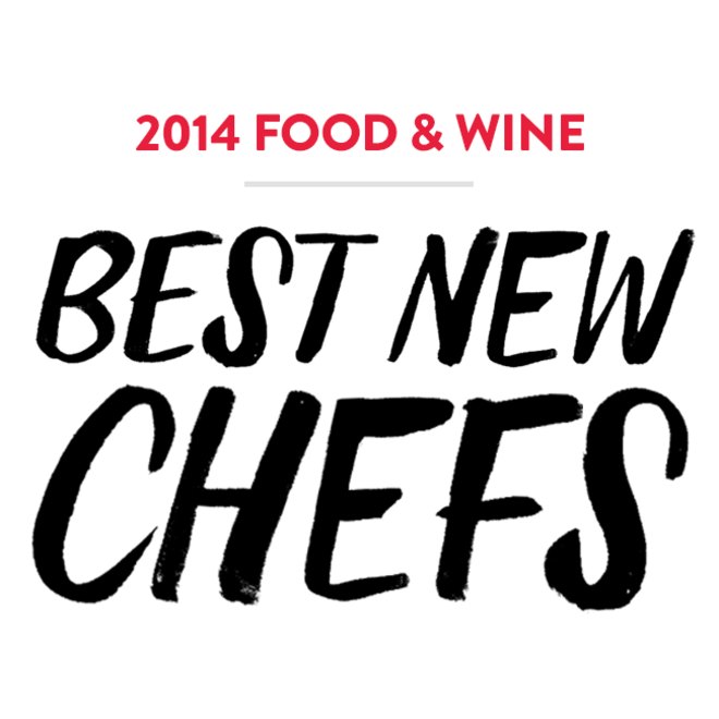 Food & Wine: Where to See the F&W 2014 Best New Chefs Reveal