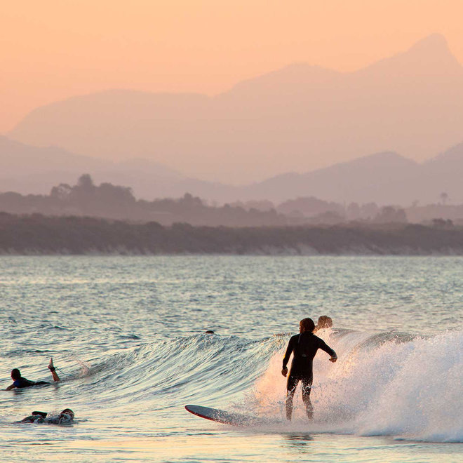 PARTNER TL BEST SURF BYRON BAY FWX