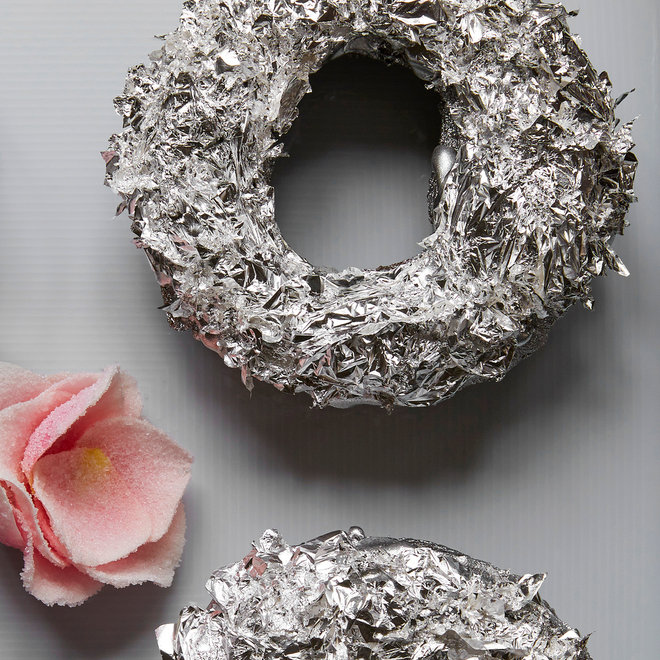 Food & Wine: Patron Platinum Donut