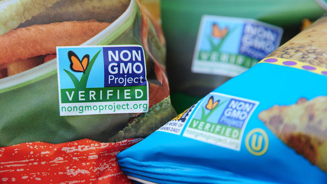 Food & Wine: People Don't Trust GMO