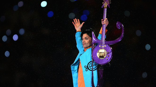 Food & Wine: Prince's Home Opens to Public, Paisley Park