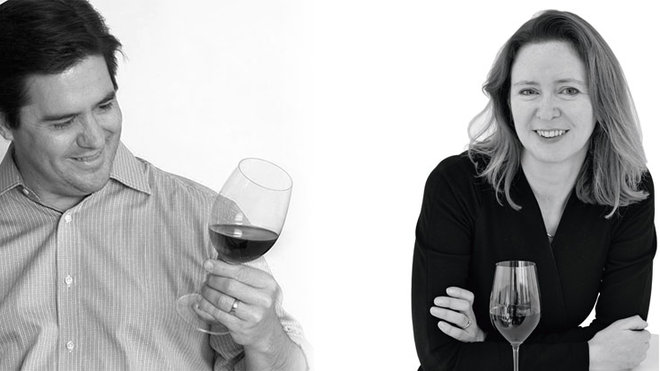 Food & Wine: Ray Isle and Jane Anson