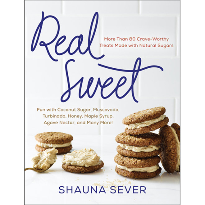 Food & Wine: Real Sweet