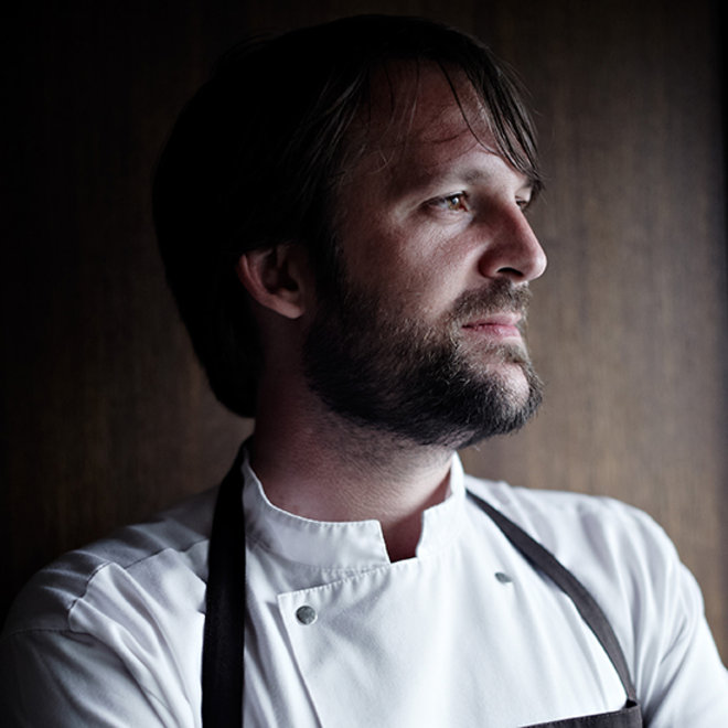 Food & Wine: Rene Redzepi