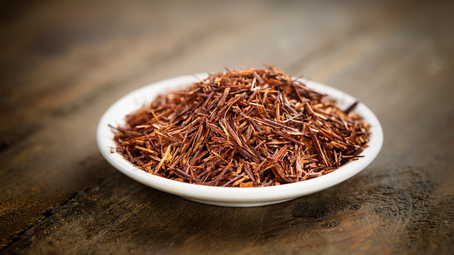 Food & Wine: Rooibos Tea