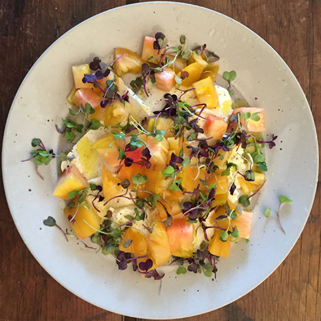 Food & Wine: Cool Salads to Bring to Your Next BBQ Potluck