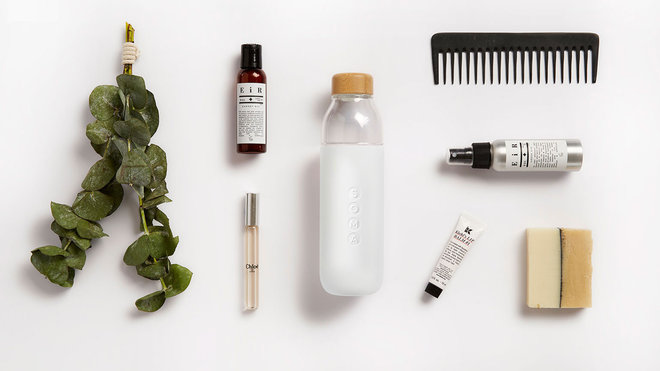Food & Wine: A Beautiful Water Bottle You Can Feel Good About