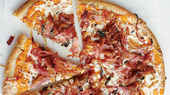 Food & Wine: Pizza