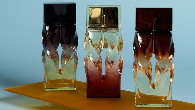 Food & Wine: Thomas Heatherwick Perfume