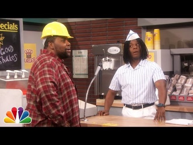 Welcome Back to Good Burger, Home of the Good Burger