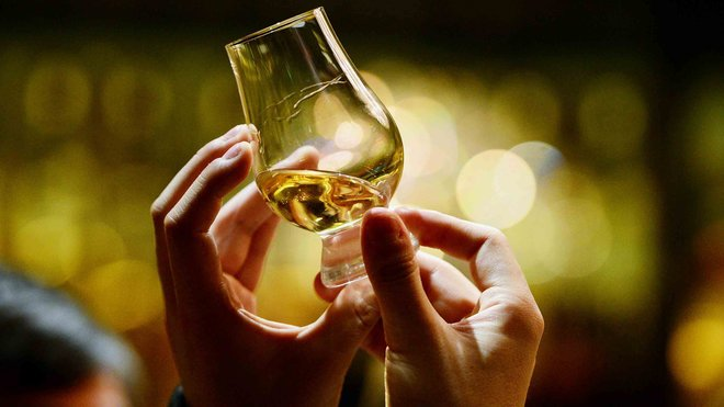 Food & Wine: Scotch Whisky