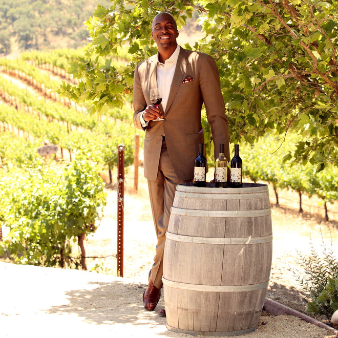 Food & Wine: NBA Star John Salley