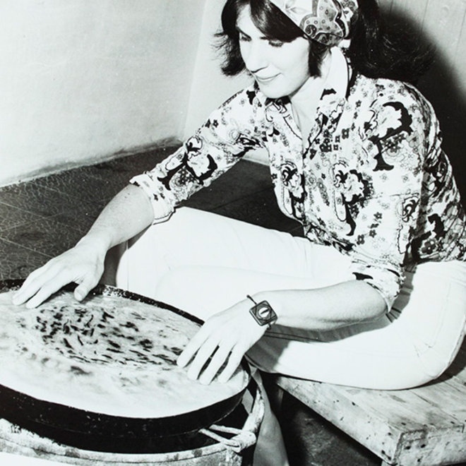 Food & Wine: Paula Wolfert