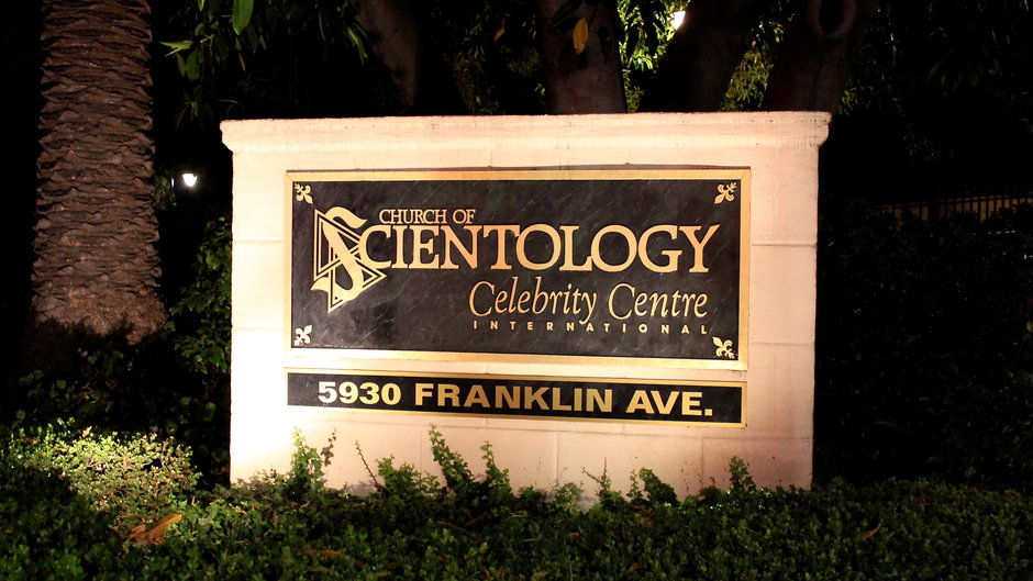 Scientology Dinner