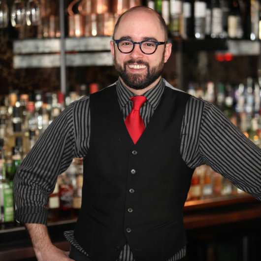 Food & Wine: Chad Michael George