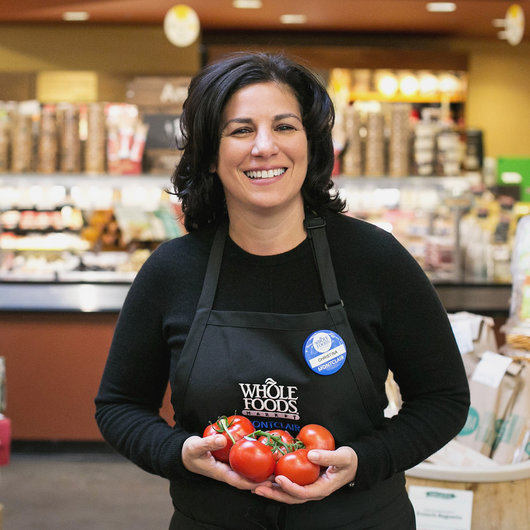 Food & Wine: Christina Minardi