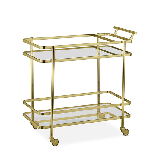 Williams-Sonoma Bar Cart