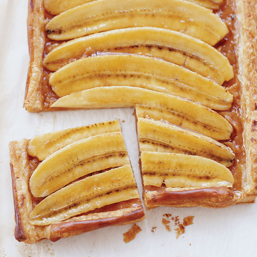 Food & Wine: Bananas vs. Brie: 10 Dishes to Make for the Ecuador–France World Cup Match